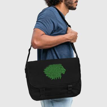 Lion mane - Shoulder Bag