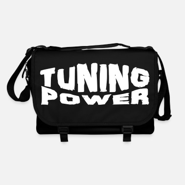 Tuning tuning power - Tracolla