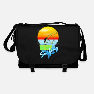 Wind Surfing Freastyle Race - Shoulder Bag