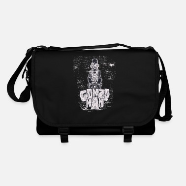 Gonzo man - Shoulder Bag