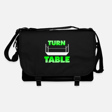 Turn Table Turn Table - Shoulder Bag
