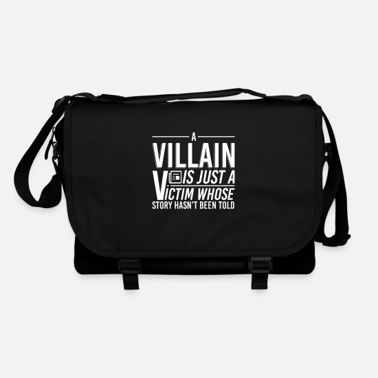 Journalist Bags & Backpacks - journalist - Shoulder Bag black/black