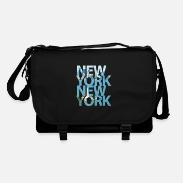 New York New York, New York - Shoulder Bag