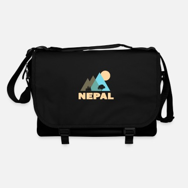 Nepal Nepal - Shoulder Bag