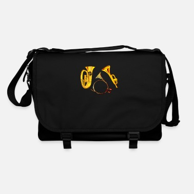 Wind Instrument Wind instruments - Shoulder Bag