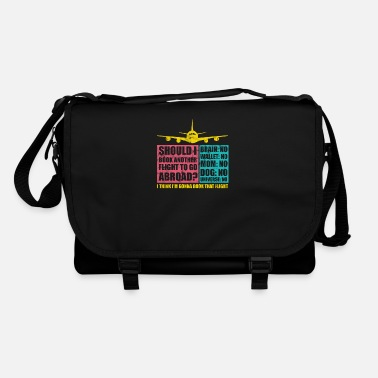 Travel Travel Traveling Traveling - Shoulder Bag