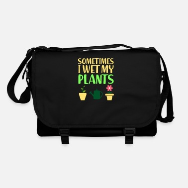 Plant Plant potted plant - Shoulder Bag