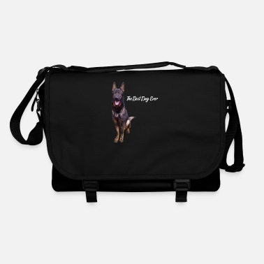 Guard Dog Service Dog Police Dog German Shepherd German Shepherd - Shoulder Bag