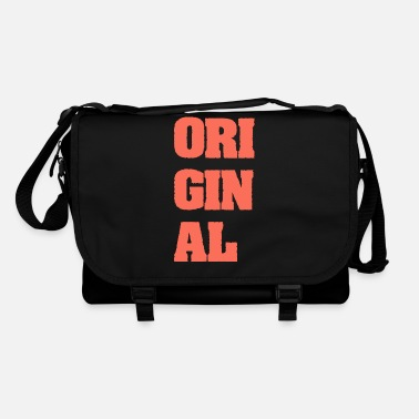 Original original - Shoulder Bag