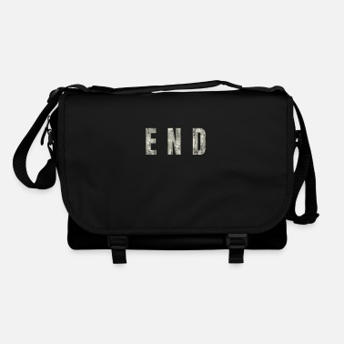 End END - The End - Shoulder Bag