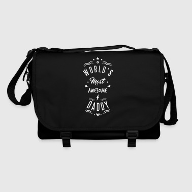 AWESOME DADDY - Bolso de bandolera