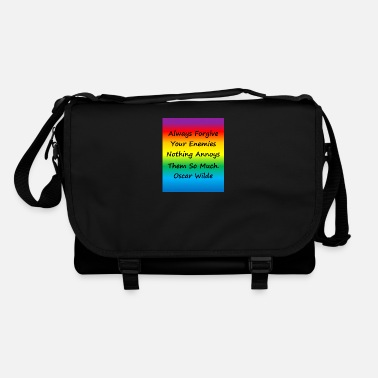 Forgiveness Forgiveness - Shoulder Bag