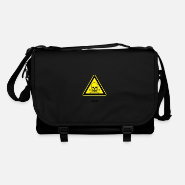 Toxic Toxic - Shoulder Bag