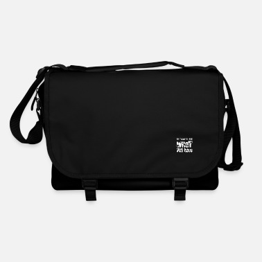 Thankful Be thankful - Shoulder Bag