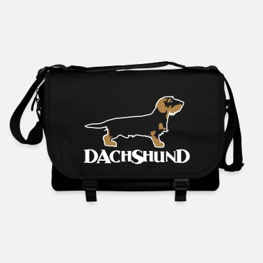Dachshund dachshund_2 - Shoulder Bag