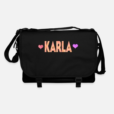 Karla Karla - Shoulder Bag