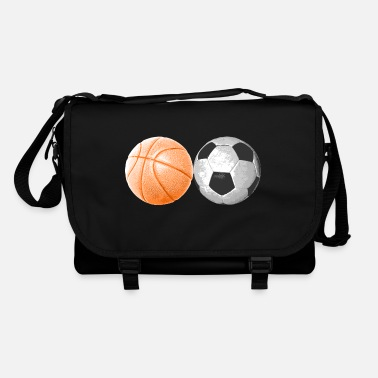 Balls Balls - Shoulder Bag