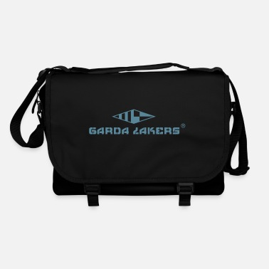 Garda Lakers logo - Shoulder Bag