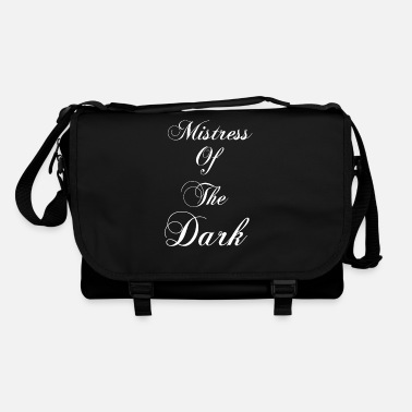 Mistress Mistress of the Dark Mistress Of The Dark - Shoulder Bag