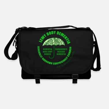 Lewy Body Dementia - Shoulder Bag