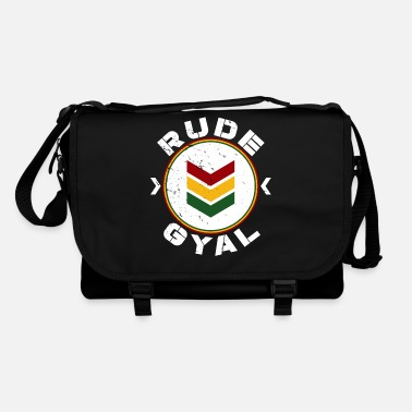 Rude Gal Rude Gyal - Shoulder Bag