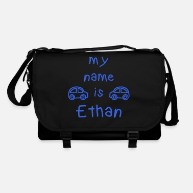 Name ETHAN MY NAME IS - Shoulder Bag