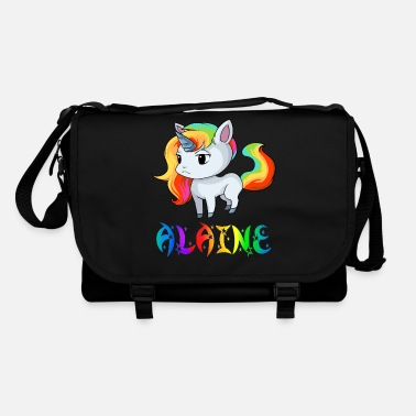 Alain Unicorn Alaine - Shoulder Bag