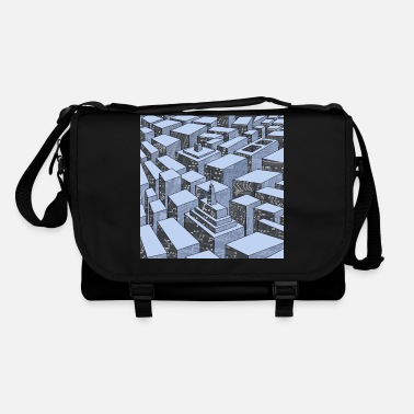 Cityscape Cityscape - Shoulder Bag