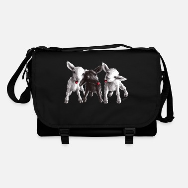 cheeky sheep - Shoulder Bag