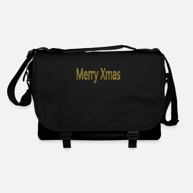 Merry Xmas Merry Xmas - Shoulder Bag