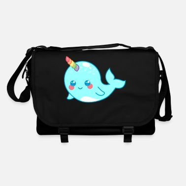 Narwhal Narwhal - Narwhal - Shoulder Bag