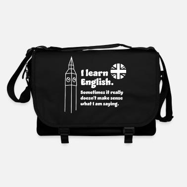 Beställ Engelska Väskor & ryggsäckar online | Spreadshirt