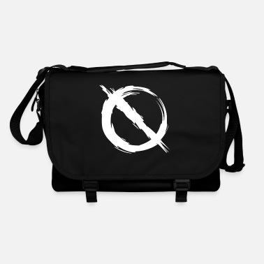 Prohibited Prohibition prohibited - Shoulder Bag