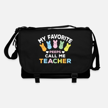 Easter teacher - Shoulder Bag