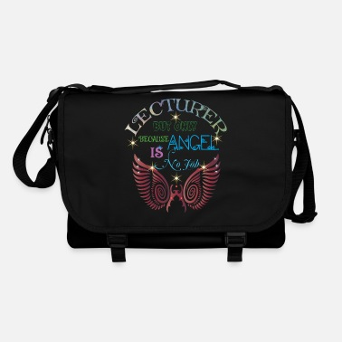 Lecturer Lecturer Angel - Shoulder Bag