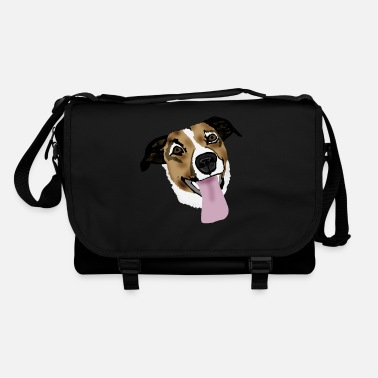 Jack jack russel - Borsa a tracolla