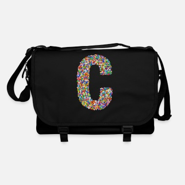C C - Shoulder Bag