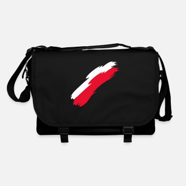 Flag Denmark flag flag - Shoulder Bag