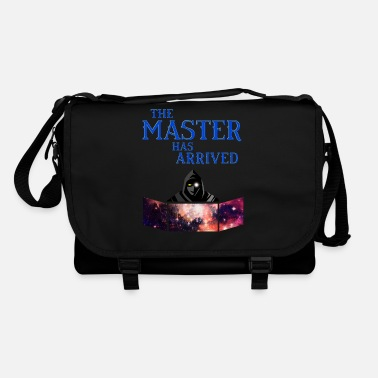 Dragon The Master has Arrived - Shoulder Bag