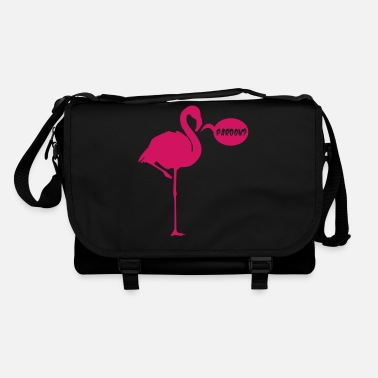Pardon FLAMINGO PARDON - Shoulder Bag
