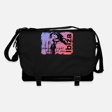 Beach Ibiza dance - Shoulder Bag