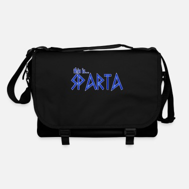 Sparta This is Sparta - Shoulder Bag