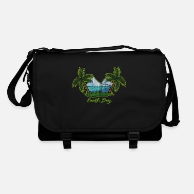 Earth Day Earth Day - Earth Day - Shoulder Bag