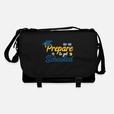 Elementary School Students School enrollment elementary school student gift - Shoulder Bag