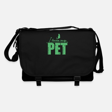 Pet Pet Pet Pet Pet - Shoulder Bag