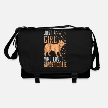 Shop Border Collie Bags & Backpacks online | Spreadshirt