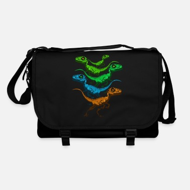 Velociraptor Velociraptor - Shoulder Bag