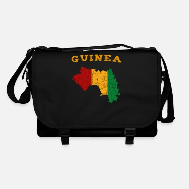 Guinea Guinea - Shoulder Bag