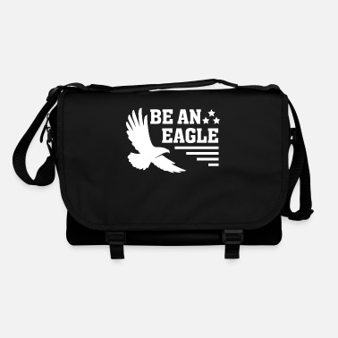 Eagle BE AT EAGLE - BE AN EAGLE - Shoulder Bag