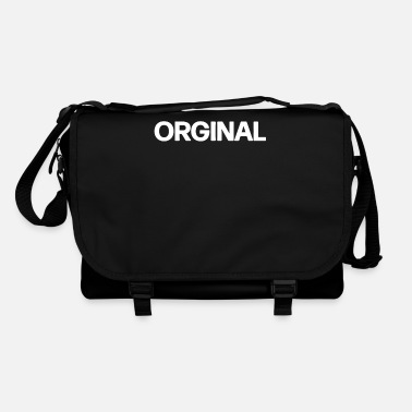 Original Original original - Shoulder Bag